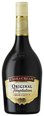 Cask & Cream Original Temptation